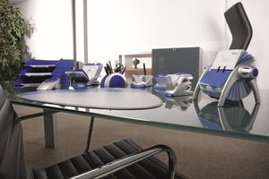 b robedarf mit ordnern etiketten und haftnotizen f r mehr ordnung papier kreis in hanau. Black Bedroom Furniture Sets. Home Design Ideas